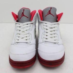 Nike Air Jordan Retro 5s